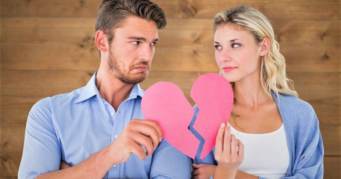 Какие женщины не подходят для отношений